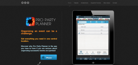 Pro_party_planner_item_page